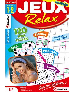 Jeux Relax - Abonnements
