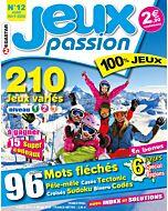 Jeux Passion - Numéro 12