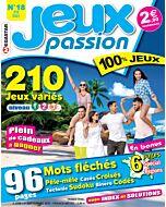 Jeux Passion - Numéro 18