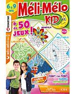Méli-Mélo Kid - Numéro 24