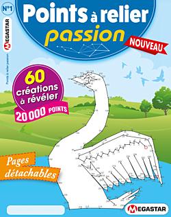 Points à relier Passion - Abonnements